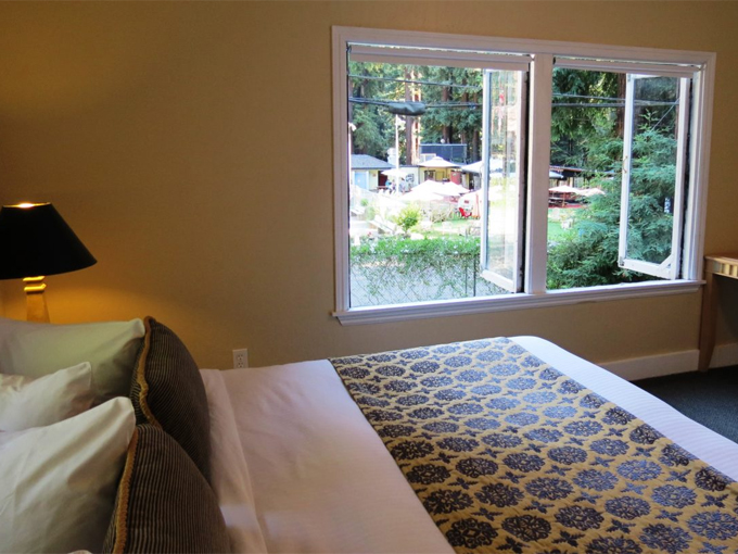 Exceptional Upstairs Room Details U2013 Rio Nido Lodge U2013 Russian River Valley, Guerneville,  California