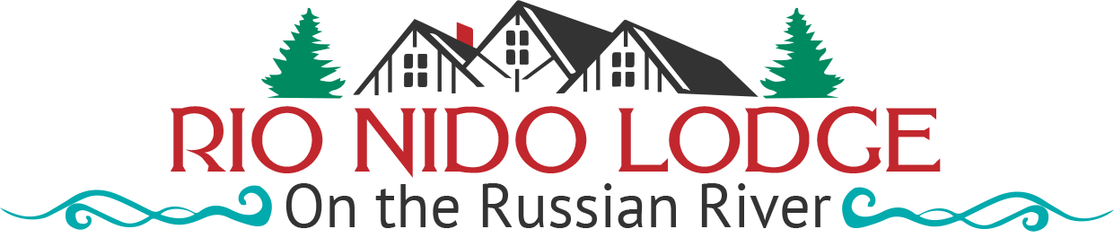 Welcome to the Historic Rio Nido Lodge