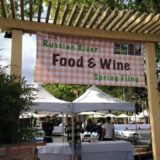 Russian River 4th Annual Food and Wine Spring Fling.
